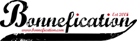 Bonnefication logo