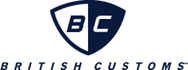 British Custom logo